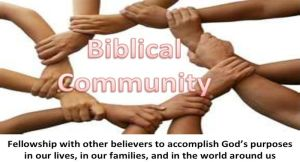 Biblical-Community