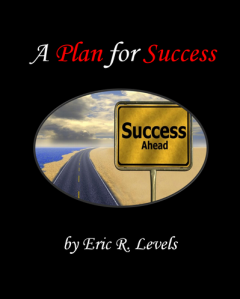 A Plan for Success - Cover